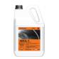 DEKAL C -  Soluţie pentru îndepărtarea depunerilor de calcar  şi curăţarea murdăriei calcaroase